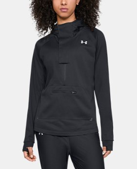 New Arrival Women's ColdGear® Reactor Run Anorak   $150