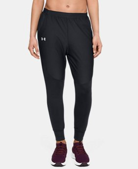New Arrival  Women's ColdGear® Reactor Run Joggers  1  Color Available $140