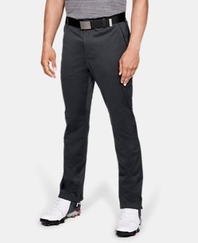 Men's UA Storm Rain Pants  1  Color Available $110