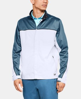 Men's UA Storm Rain Jacket  2  Colors Available $150