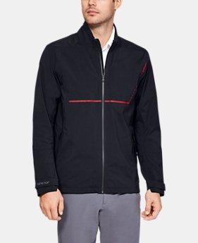 63673059b6337 Men s UA Storm GORE-TEX® Paclite® Full Zip Jacket 1 Color Available  250