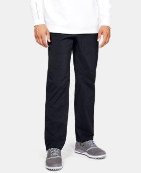 76089e8ffd978 Men's UA Storm GORE-TEX® Paclite® Pants 1 Color Available $250