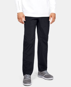New Arrival  Men's UA Storm GORE-TEX® Paclite® Pants  1  Color Available $300