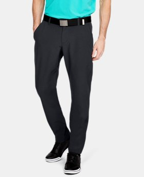 New Arrival  Men's ColdGear® Infrared Showdown Tapered Pants   $110