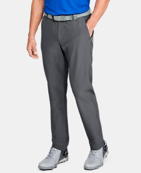 New Arrival Men's ColdGear® Infrared Showdown Tapered Pants  1  Color Available $95