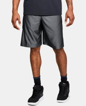 Best Seller Men's UA Perimeter Shorts  1  Color Available $35