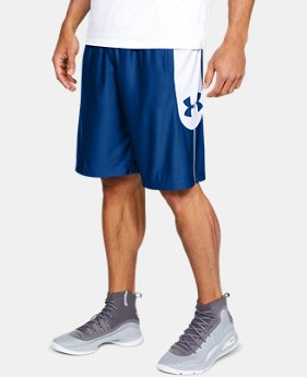Best Seller  Men's UA Perimeter Shorts  1  Color Available $45