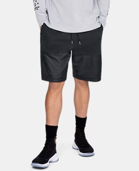 Men's UA Pursuit Microthread Shorts  3  Colors Available $55