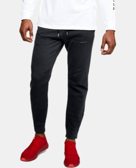 Men's UA Pursuit BTB Joggers   $75