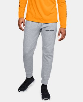 Men's UA Pursuit BTB Joggers  1  Color Available $90