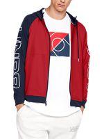 Men's UA Baseline Woven Jacket