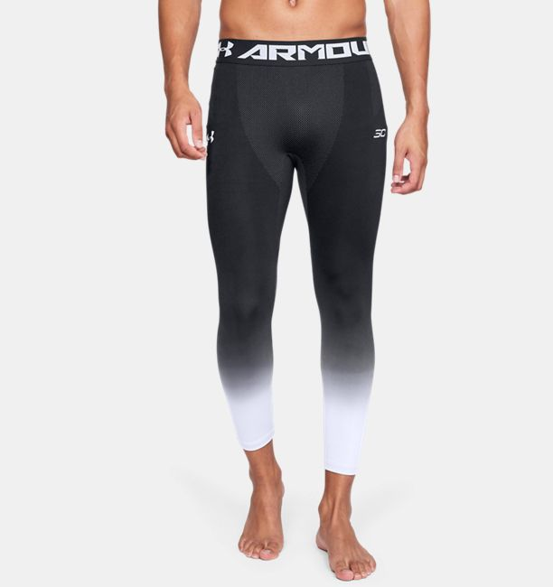 ae93e5d35da3e Men's SC30 Seamless ¾ Leggings | Under Armour US