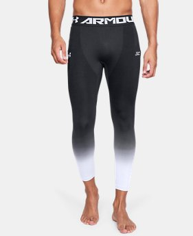 Men's SC30 Seamless Knee Tight  2  Colors Available $60
