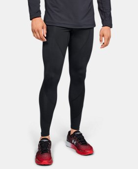 09691f449c7be New Arrival Men's ColdGear® Reactor Run Tights 1 Color Available $79.99
