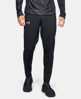 New Arrival Men's ColdGear® Reactor Pants  3  Colors Available $90