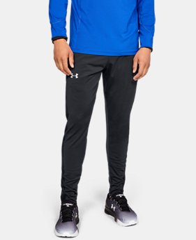 New Arrival  Men's ColdGear® Run Tapered Pants   $90