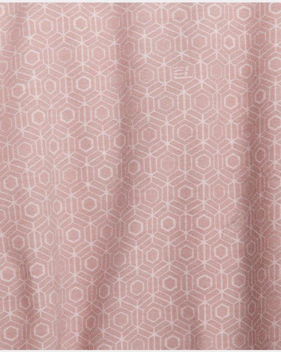 Women's UA RECOVER™ Sleepwear Ultra Comfort Pants, Pink, pdpMainDesktop image number 7