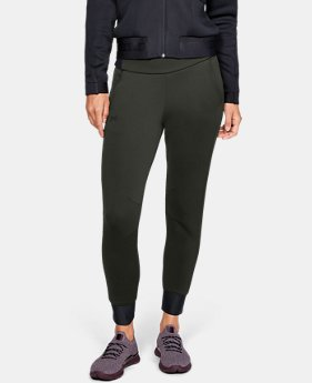 Women's UA Unstoppable /MOVE Pants  1  Color Available $80