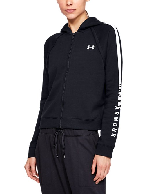 d02f7d925 This review is fromWomen's UA Rival Fleece Full Zip Hoodie.