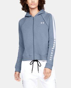 Women S Fleece Clothing Jackets Under Armour Us