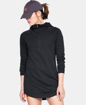 New Arrival Women's UA Favorite Terry Dress FREE U.S. SHIPPING 2  Colors Available $60