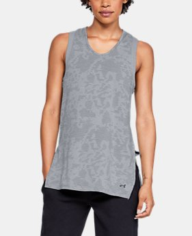 Women's UA Essentials Tunic  1  Color Available $30 to $35