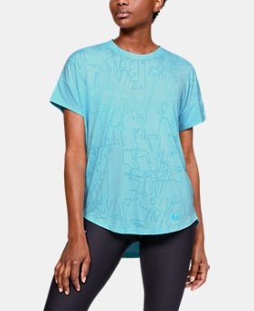 New Arrival  Women's UA Essentials Short Sleeve  1  Color Available $45