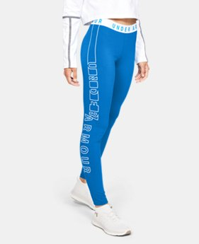 Women's UA Favorite Graphic Leggings  2  Colors Available $45
