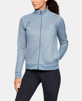 Women's Armour Fleece® Full Zip   $65