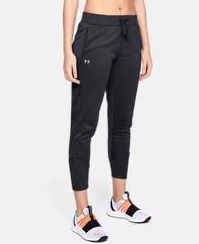 Women's Armour Fleece® Pants  4  Colors Available $55