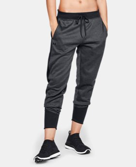 Women's Armour Fleece® Pants  5  Colors Available $70