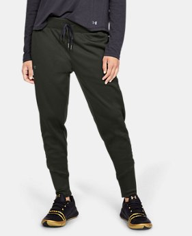 Women's Armour Fleece® Pants  4  Colors Available $70
