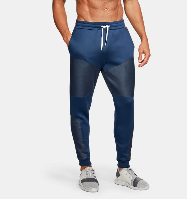 13412c89679c45 Men's UA Unstoppable GORE® WINDSTOPPER® Tapered Knit Pants | Under Armour US