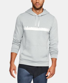 Men's UA Unstoppable Knit Hoodie  5 Colors $75