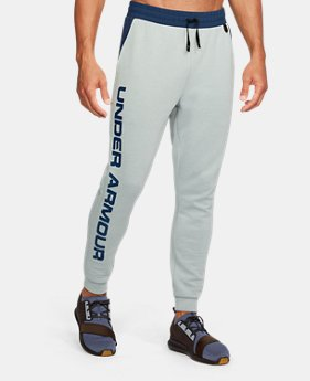 Men's UA Unstoppable Knit Jogger  3 Colors $69.99