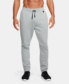 New Arrival  Men's UA Unstoppable Knit Pants  1 Color $59.99