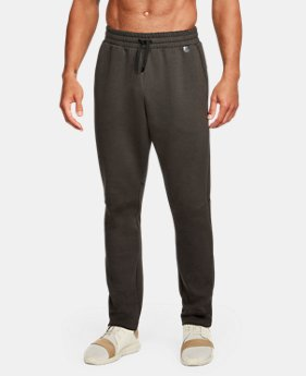 Men's UA Unstoppable Knit Pants  1  Color Available $56.25