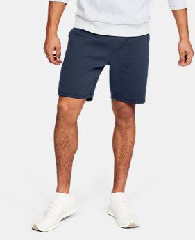 Men's UA Unstoppable Knit Shorts  3  Colors Available $49.99