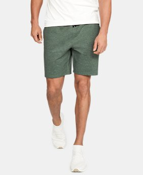 Men's UA Unstoppable Knit Shorts LIMITED TIME: FREE SHIPPING 1  Color Available $39