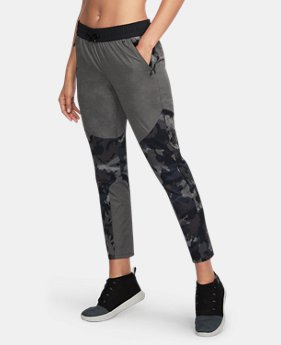 Women's UA Unstoppable GORE® WINDSTOPPER® Pants  1 Color $99.99