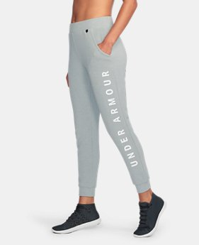 Women's UA Unstoppable To/From Joggers  1 Color $59.99