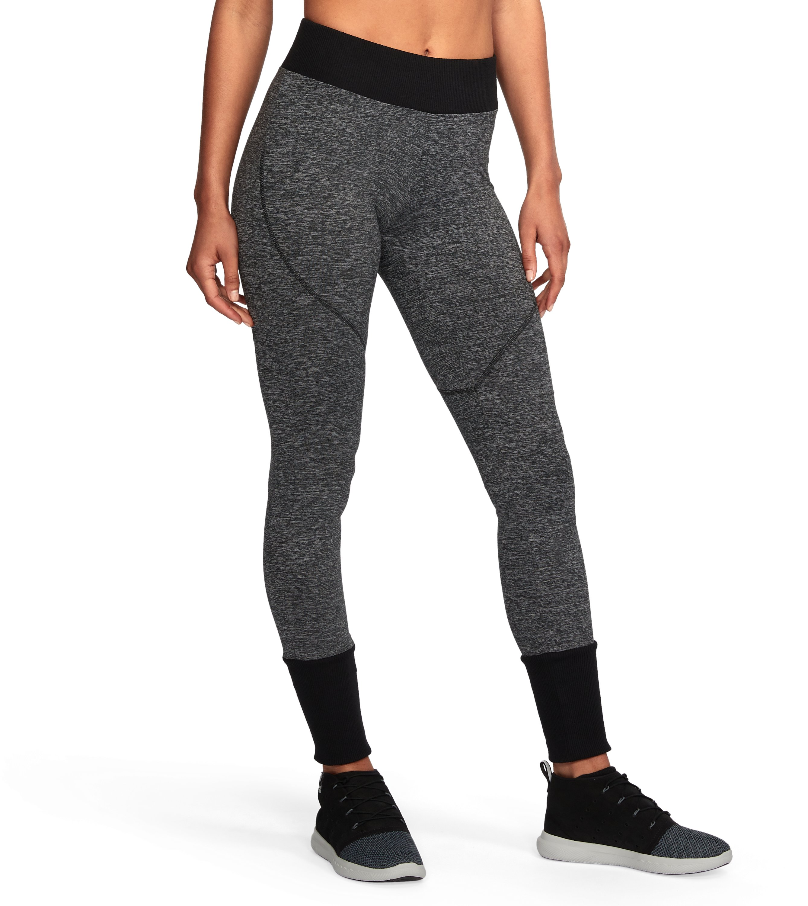 Women's UA Unstoppable To/From Leggings , Black