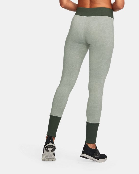 Women's UA Unstoppable To/From Leggings, Gray, pdpMainDesktop image number 2