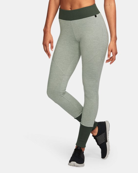 Women's UA Unstoppable To/From Leggings, Gray, pdpMainDesktop image number 1