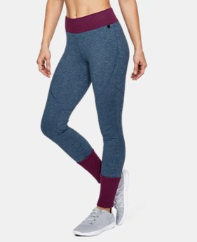 Women's UA Unstoppable To/From Leggings  LIMITED TIME: FREE SHIPPING 1  Color Available $75