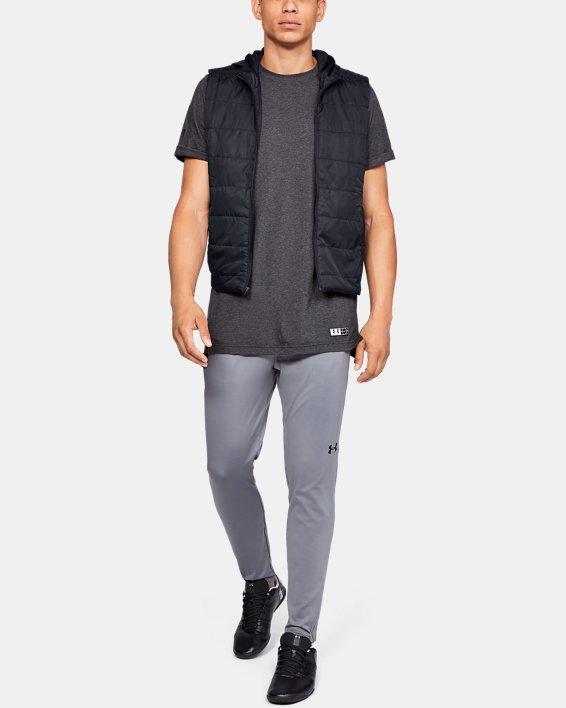 Men's UA Accelerate Transport Jacket, Black, pdpMainDesktop image number 7