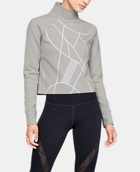 New Arrival Women's UA Cozy Long Sleeve   $100