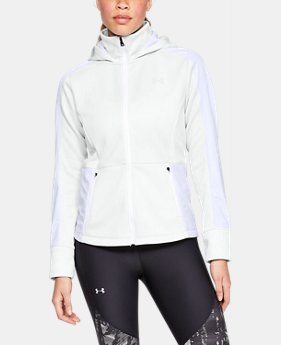 Women's UA Swacket  LIMITED TIME ONLY  $84