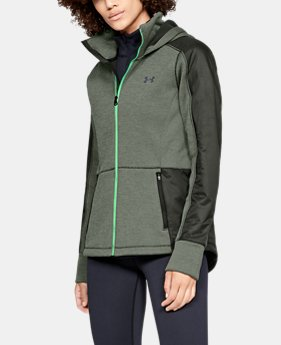 Women's UA Swacket  LIMITED TIME ONLY 2  Colors Available $84