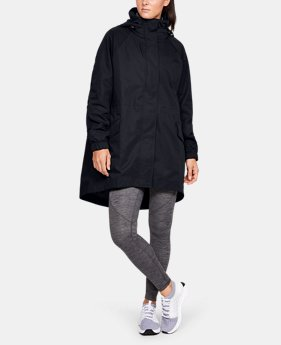 New Arrival Women's UA Oversized Parka  1  Color Available $150